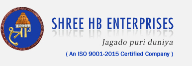 Shree hb enterprisers Logo