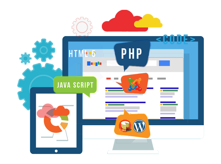 Website development company in bhubaneswar